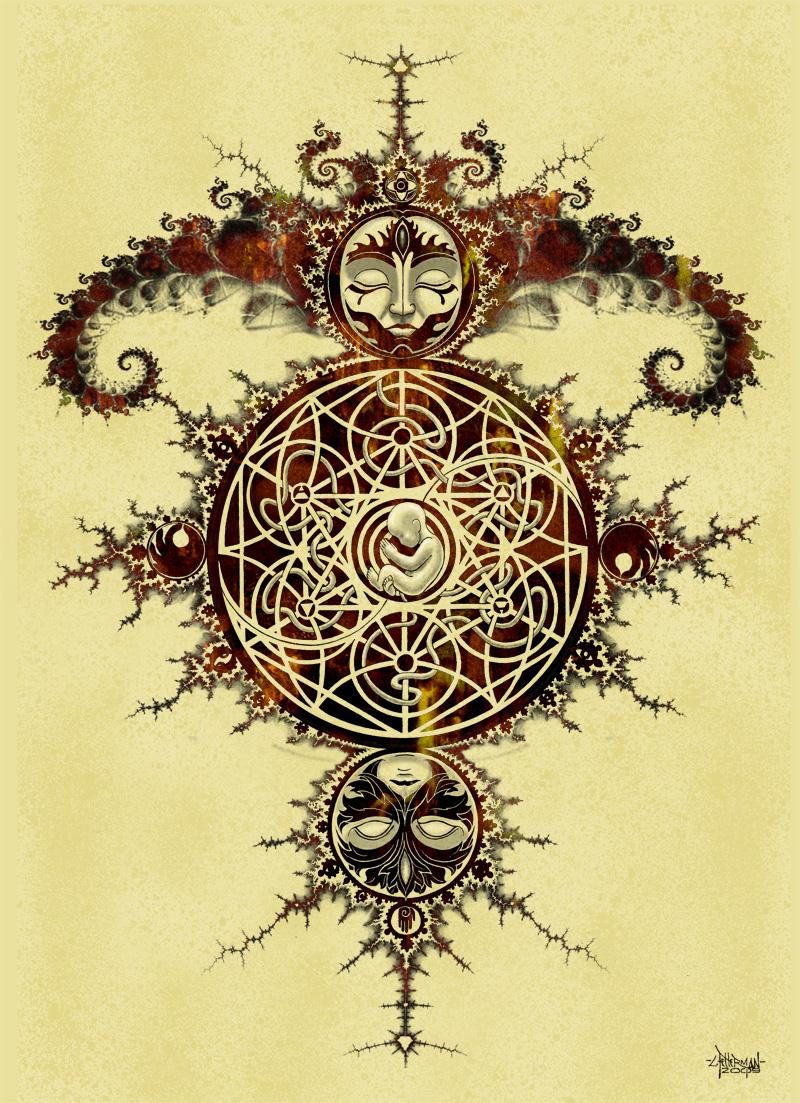 Mandelbrot Mandala.jpg
