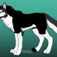Wolf18